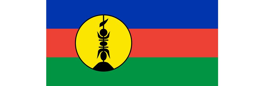 New Caledonia